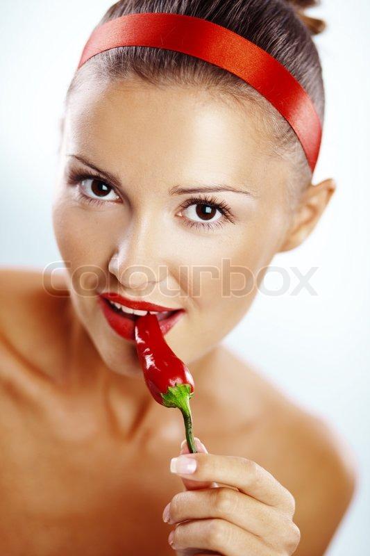 seduce a woman