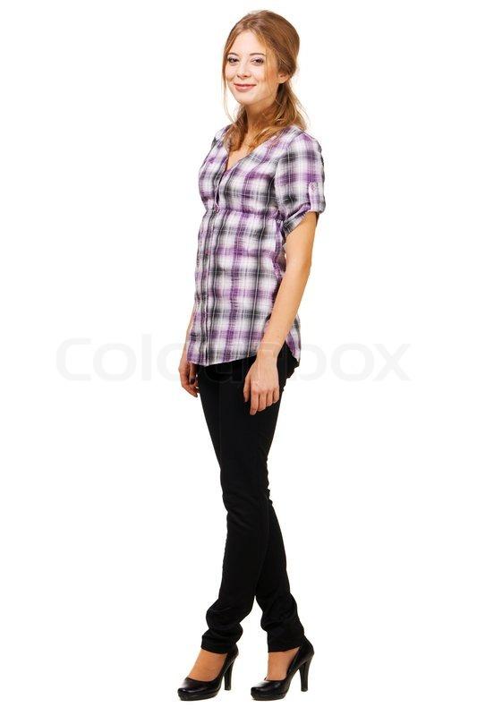 tøj til  kvinder online mand ung kvinde