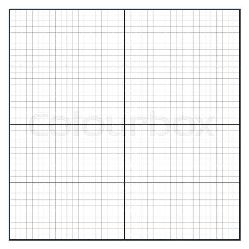 graph paper coordinate paper grid