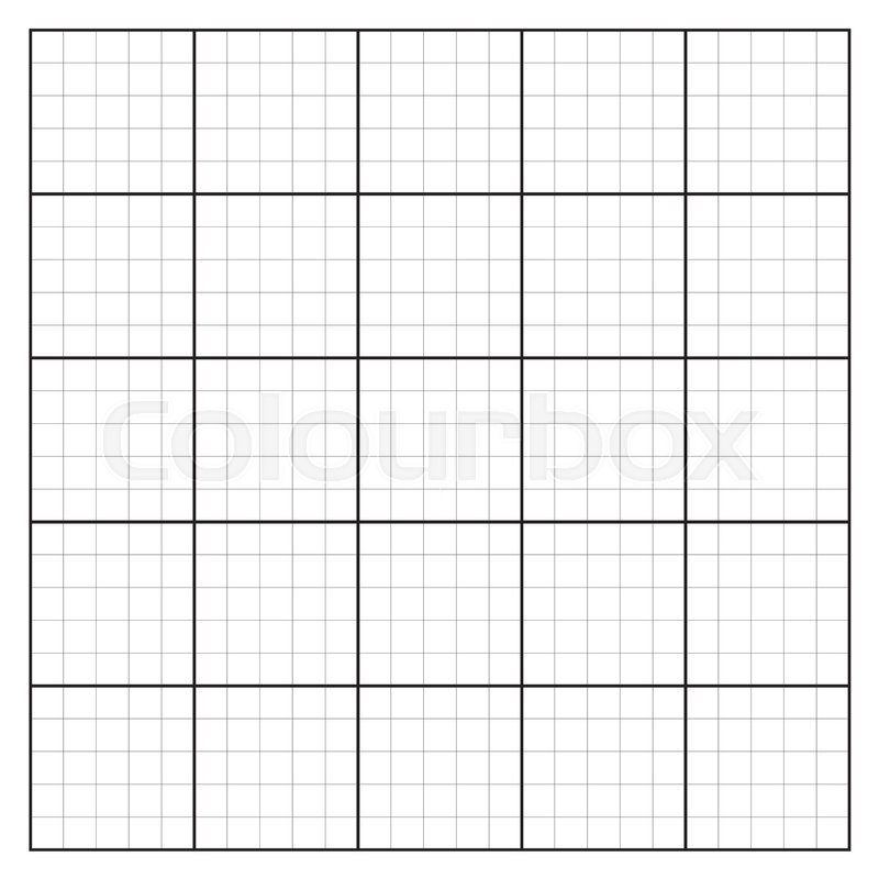 Graph paper coordinate paper grid paper squared paper ...