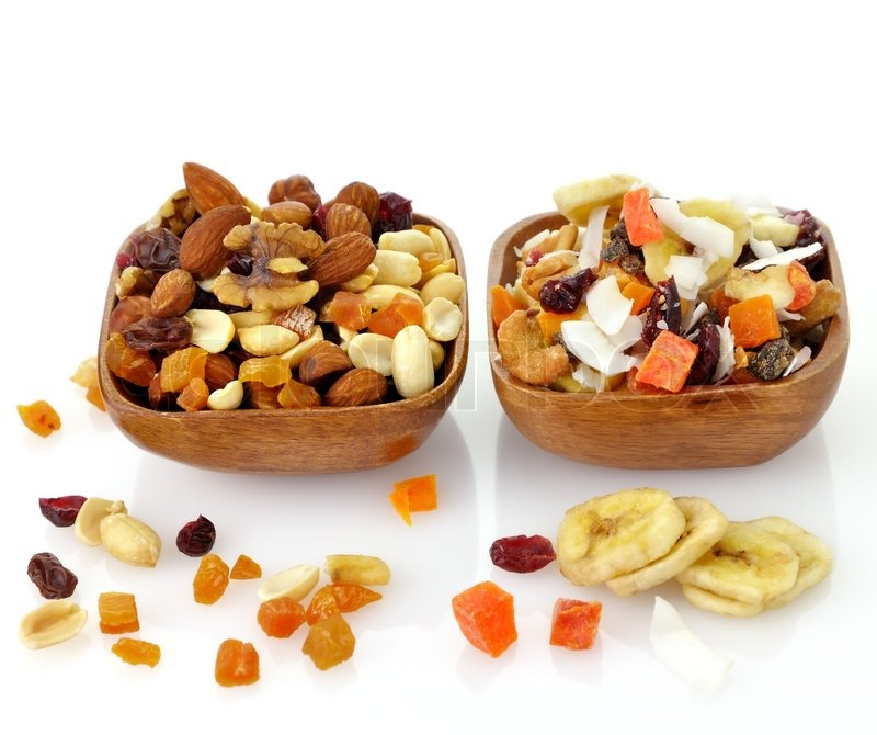 dried fruit and nuts healthy are fruit snacks healthy