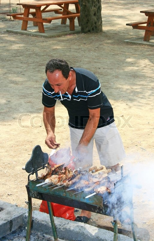 how to cook a roast on the barbecue