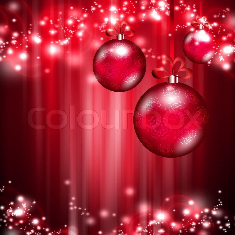 Christmas Holidays Images.New Year And Christmas Holidays Stock Image Colourbox