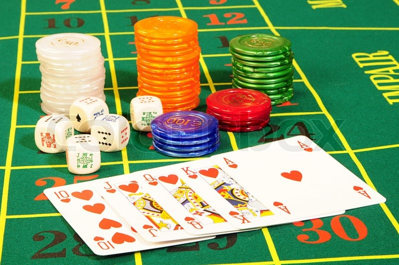 Casino chips and accessories casino trade publications
