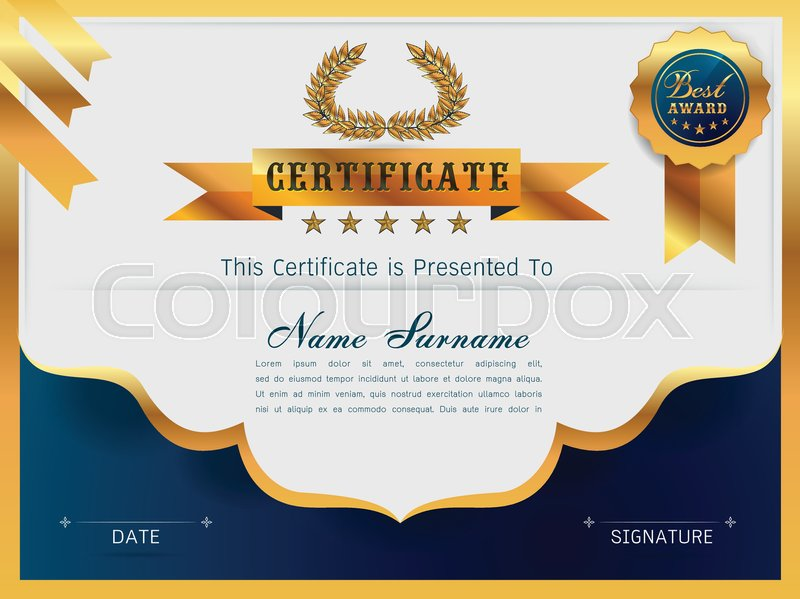 Certificate Blank Template from d2gg9evh47fn9z.cloudfront.net