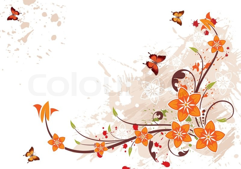 license free clip art butterfly
