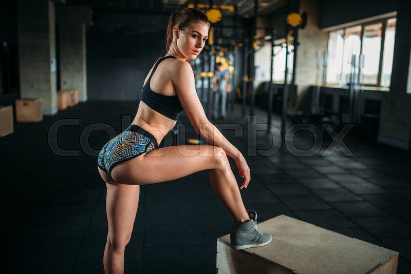 Brilliant idea Gymnastics female anatomy poses seems