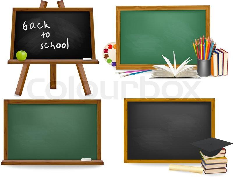 2670531-976224-set-of-school-board-black