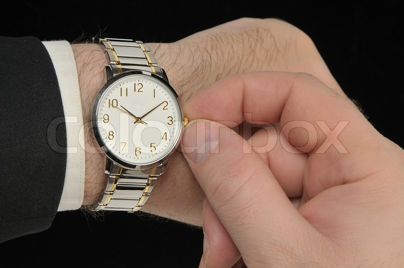 luxury buy your wrist watches watch wear is check which just hand on online non quality dominate or easier right to left