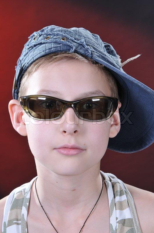 Homosexuell vierzehn Jahre alten Jungen