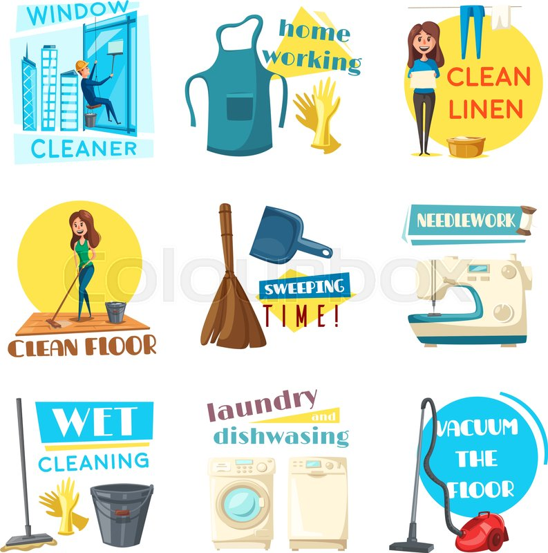 Homework cleaning services