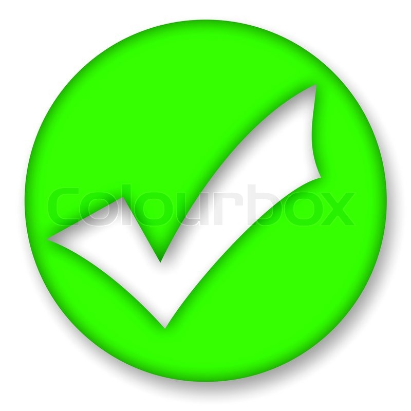 Microsoft Excel Tick Symbol Choice Image Meaning Of This Symbol