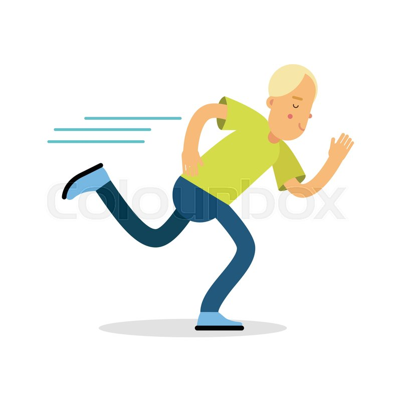 Cartoon Characters Running : Images of cartoon characters running wallpaper sportstle