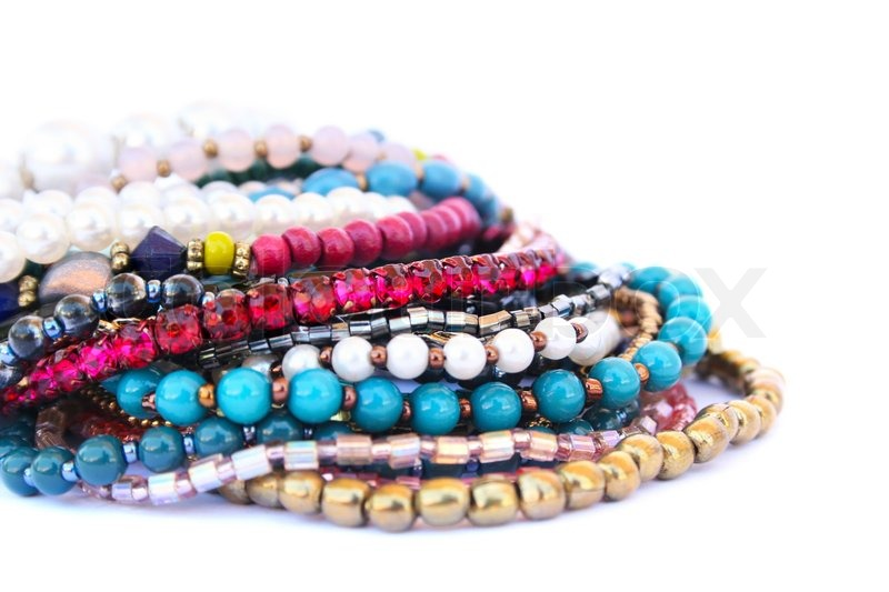 colorful style dopeness bracelets black bracelet melanin sweet girl expreshunz dope for rich beaded little products magic girls grande