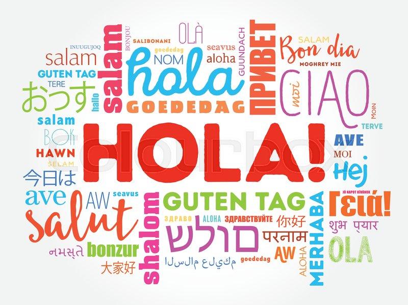 Meaning of hello in italian language hallo hello greeting german meaning of hello in italian language hola hello greeting in spanish word cloud different m4hsunfo