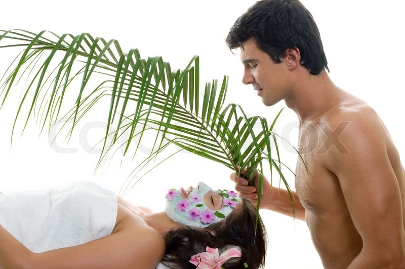 Pampered Salon And Spa