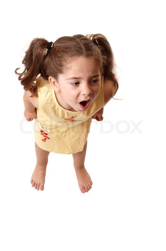 screaming fuck small girl