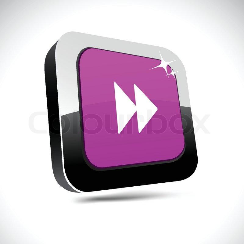 https://www.colourbox.com/preview/2713485-forward-3d-square-button.jpg 3d
