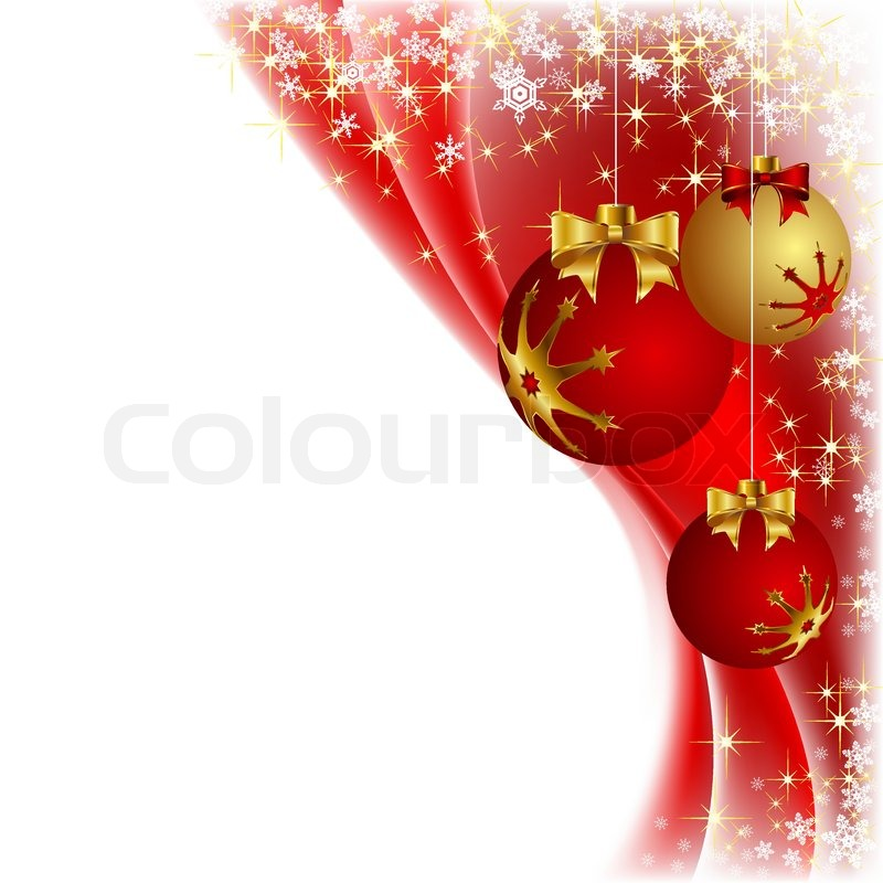 Christmas Tree Ribbon Decorations