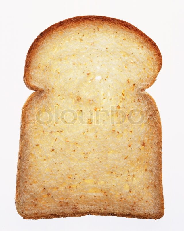 Slice Of White Bread Isolated Quotes Of The Day
