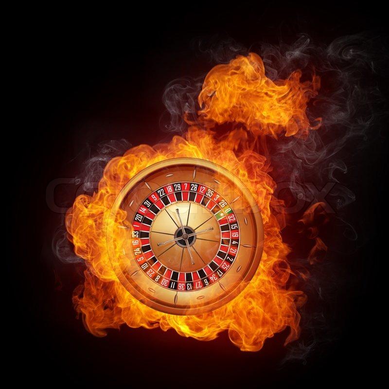 casino fire