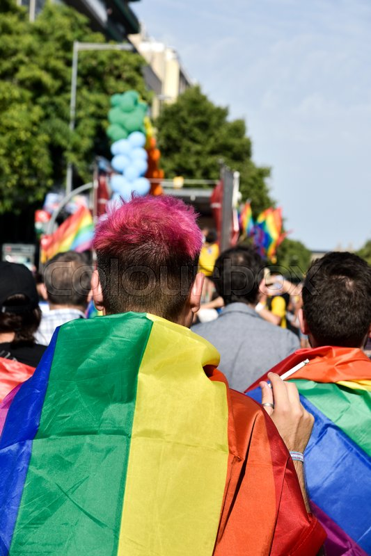 Homosexualität In Spanien