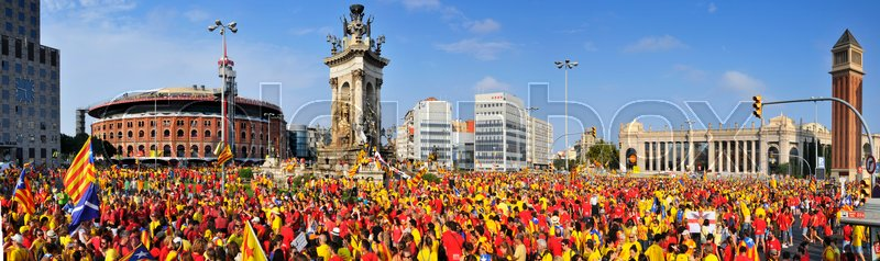 spanien referendum