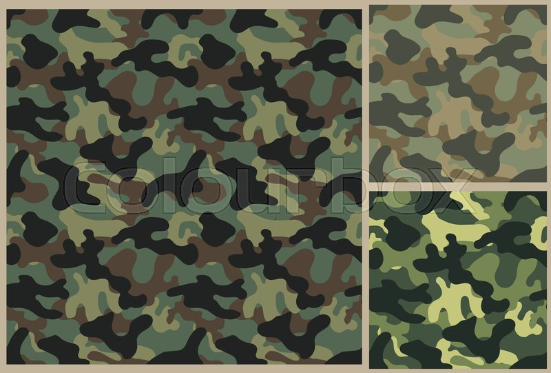 Khaki Pattern Camo Pattern Khaki Texture Khaki Background Cool Camo Pattern