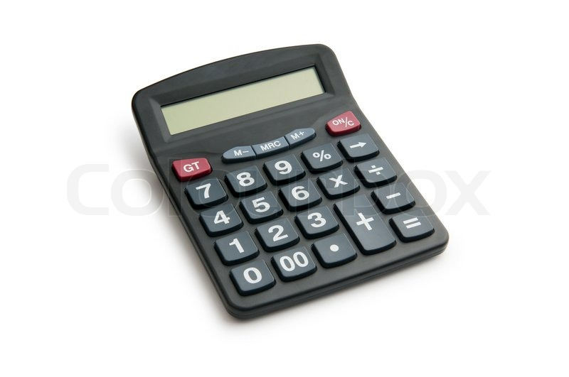 accounting calculator how to use