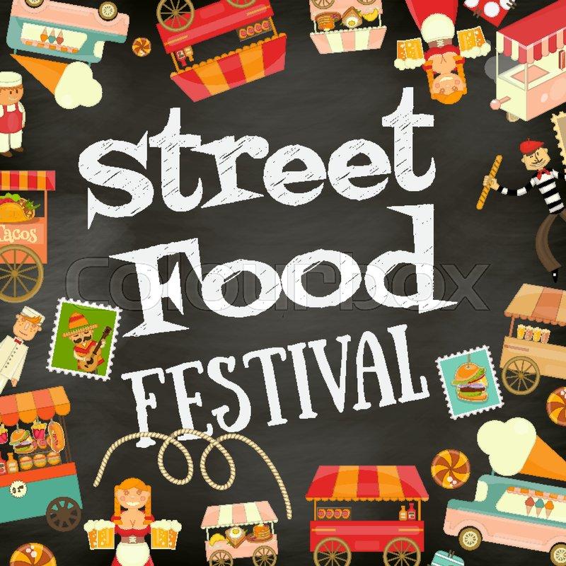 Food Trucks Front Street