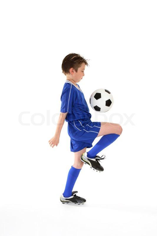 Soccer Skills: Ball Control Drill | Soccer Drills & Tips ...