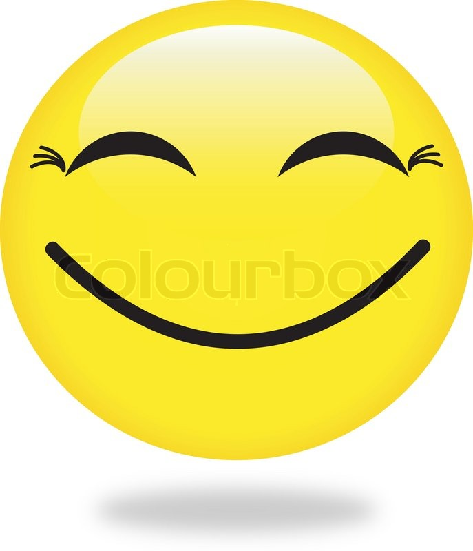 freude smiley