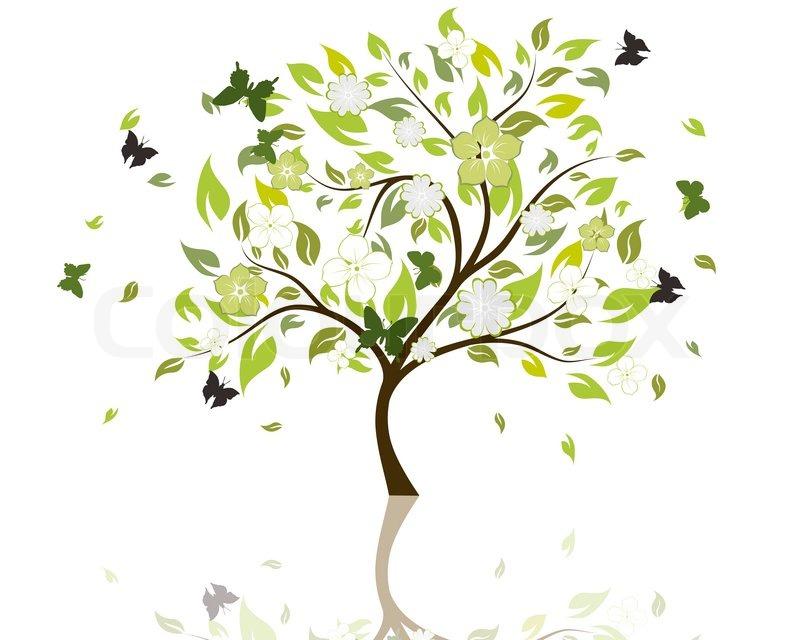 Ziemlich Baum Farbseiten Fotos - Ideen färben - blsbooks.com
