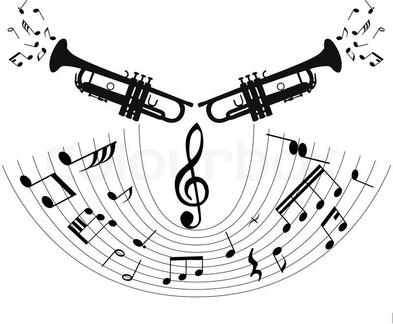 top vektor musiknoten hintergrund - photo #43