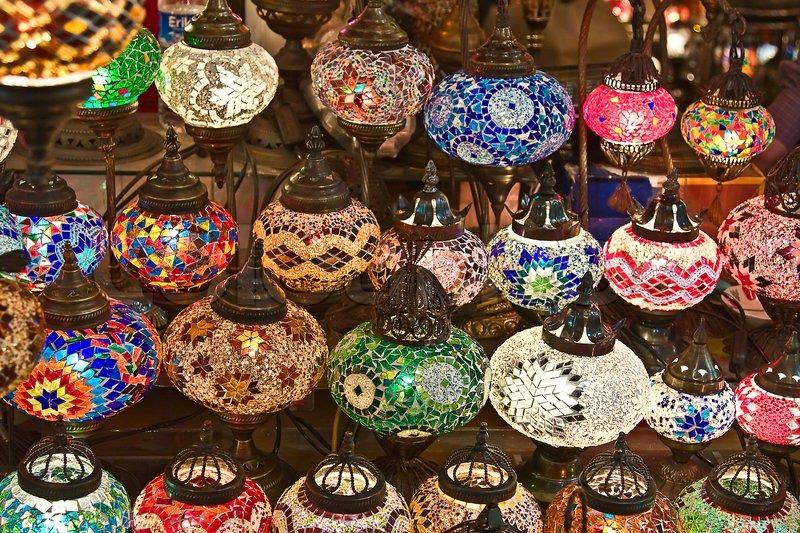 türkische lampen kaufen