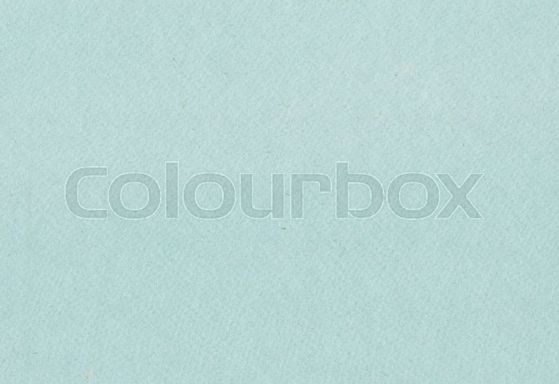Stock image of 'Blue blank cardboard texture background, high resolution'
