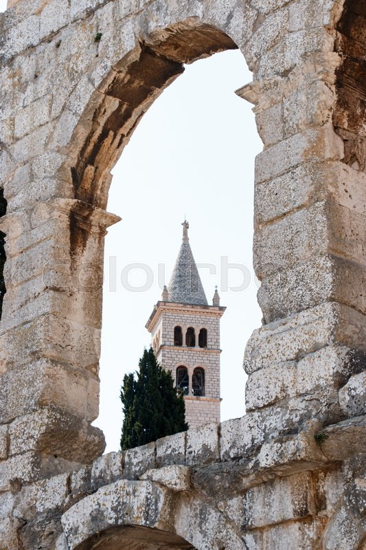 Stock image of 'pula, part, column'