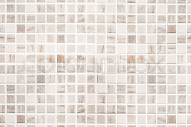 Stock image of 'ceramic tile wall texture  ,Home Design bathroom wall background'
