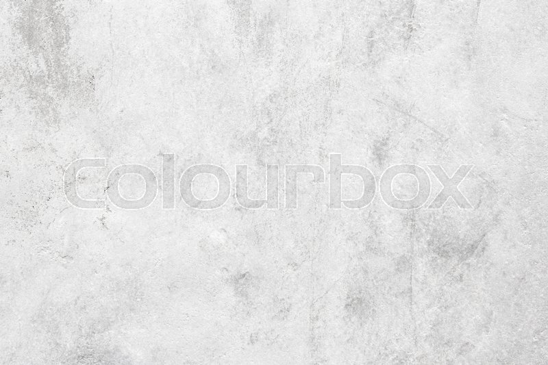 Stock image of 'White Concrete wall texture , Ideal for home vintage old.'