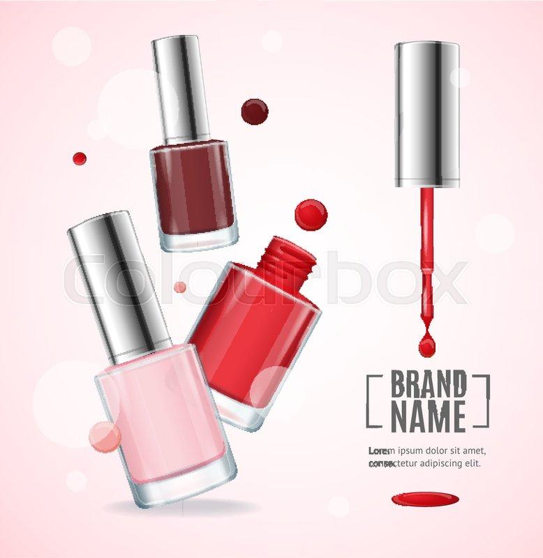 Ideas For Nail Polish Brand Names