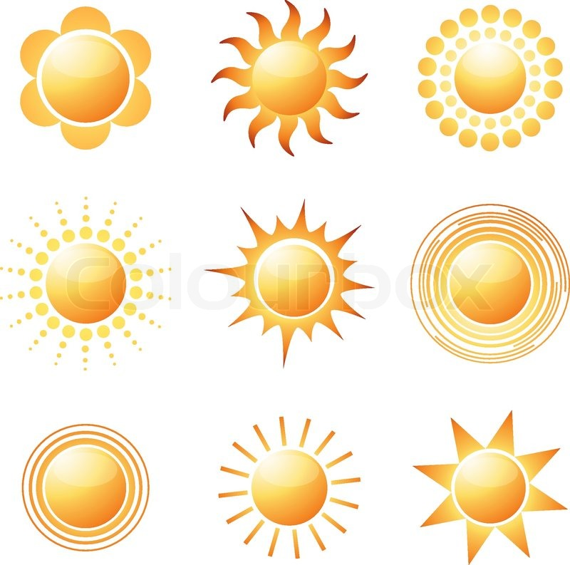 how to get natural sun colour cad