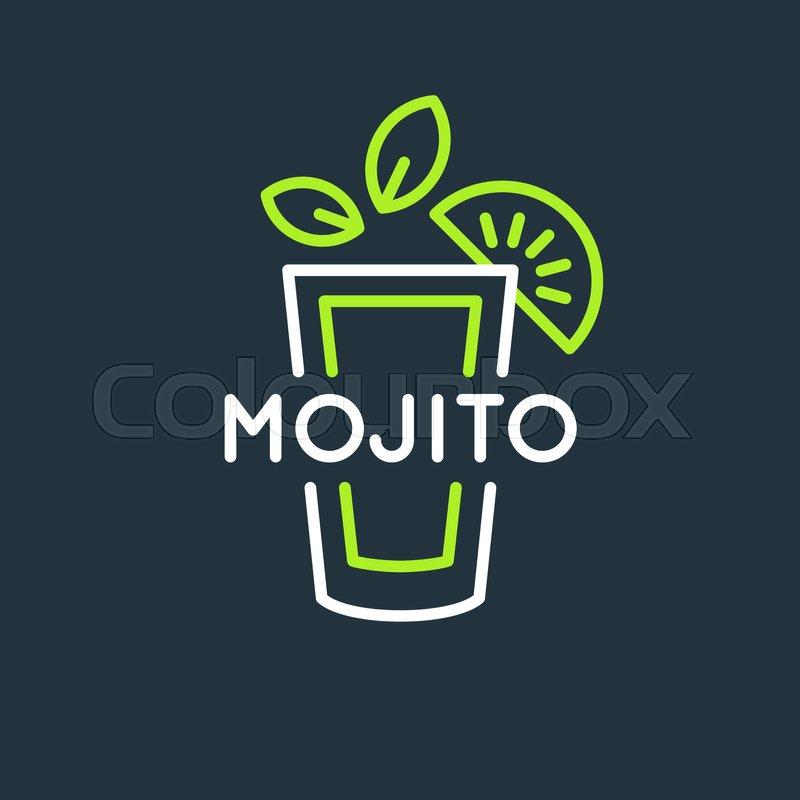 Mojito Logo