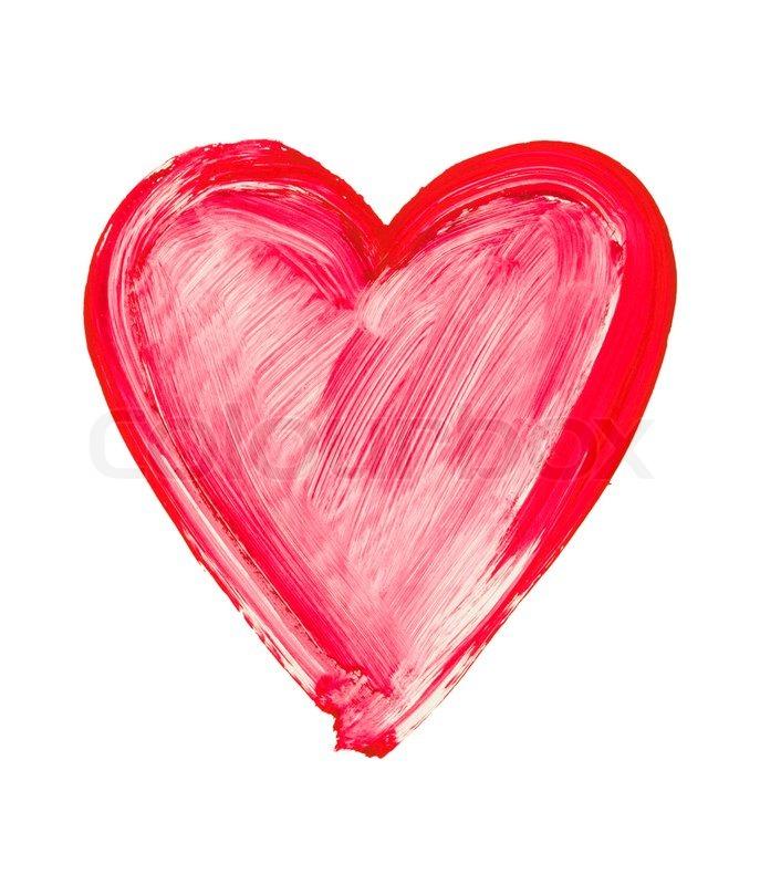 symbol hjerte