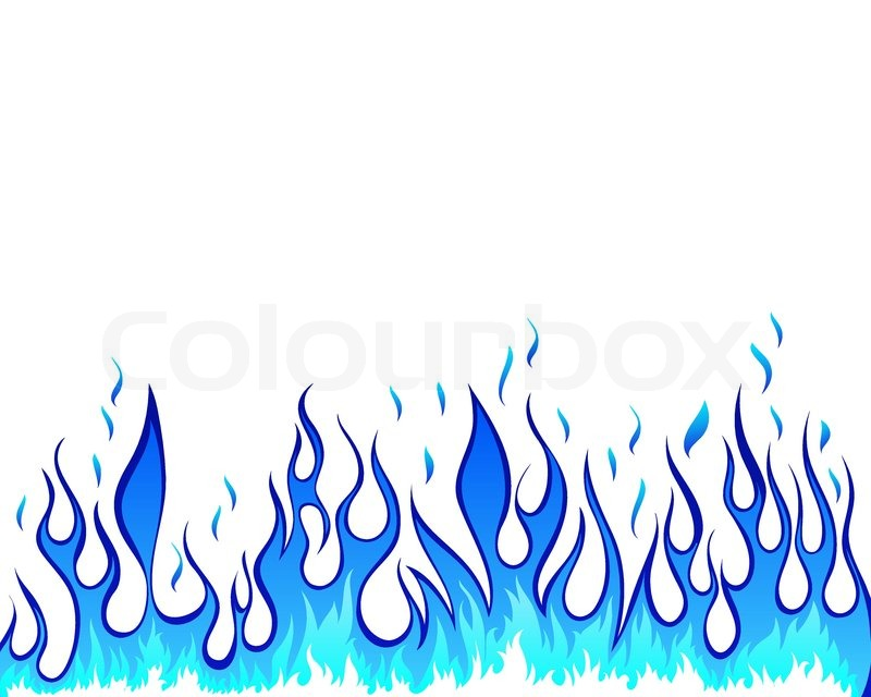 inferno fire vector background for design use stock vector colourbox rh colourbox com fire vector png fire vector background