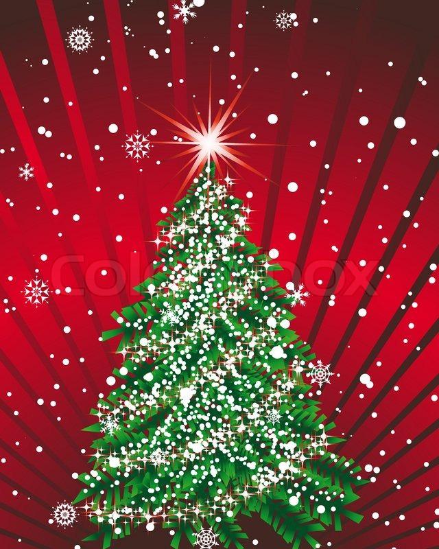 smukke jule billeder gå til byen