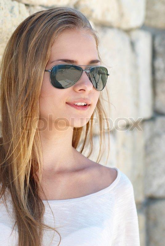 klein blond brill porno