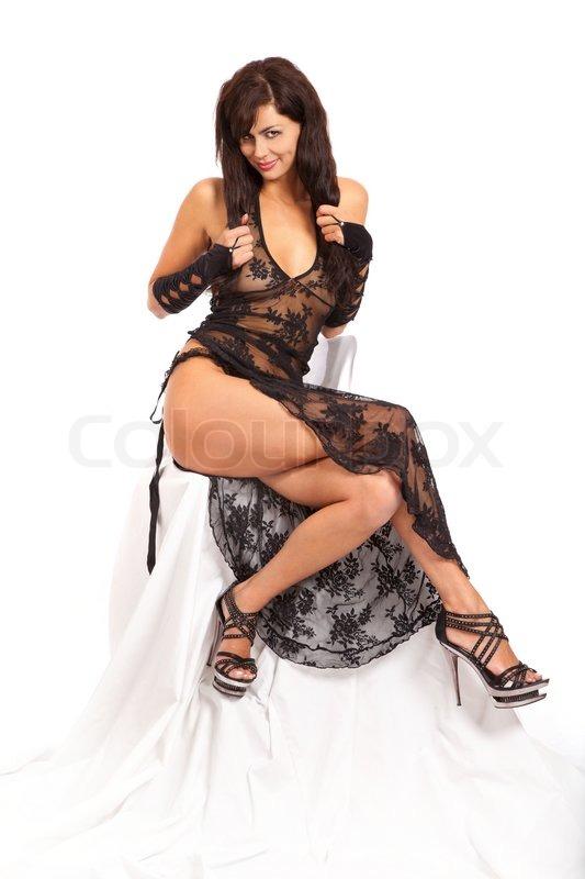 sexet tøj til store piger www escortguide dk