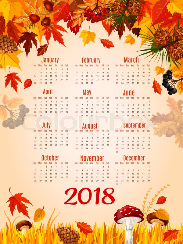 Poster Calendar Template Choice Image Template Design Free Download