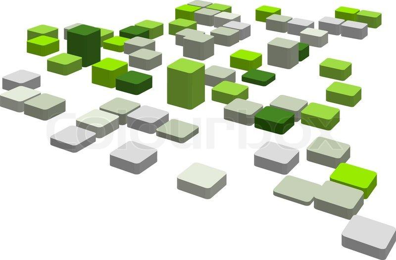 3d websites design