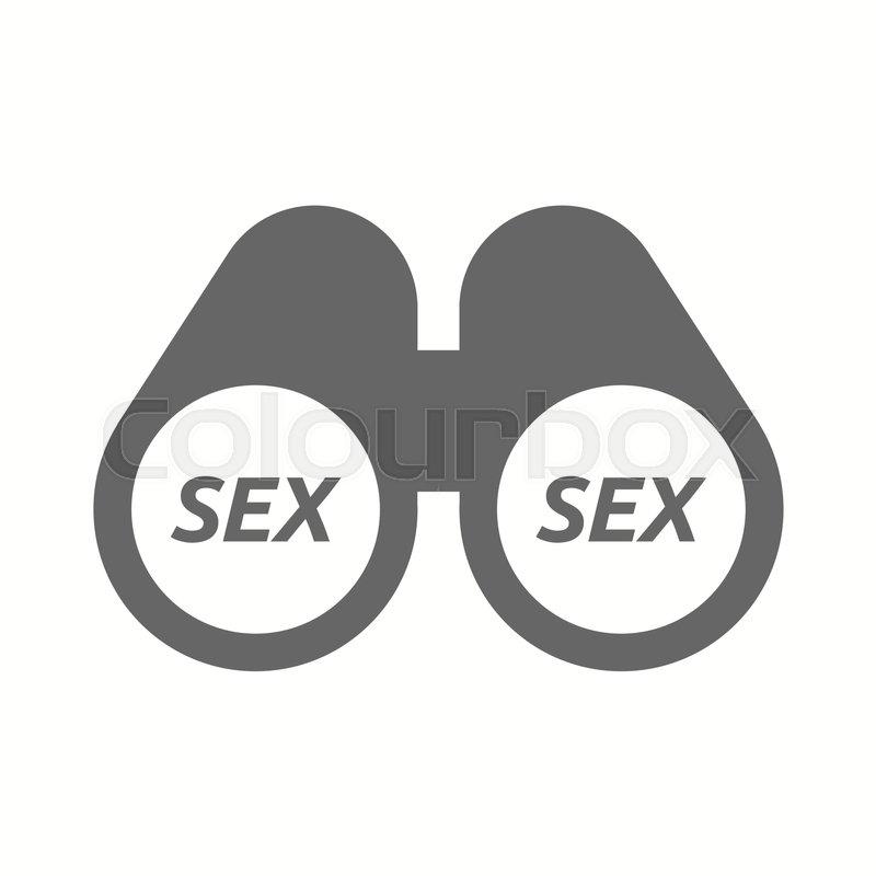 Binoculars sex